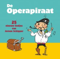 De Operapiraat (CD)