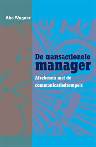 De transactionele manager