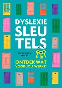 DyslexieSleutels (werkboek: set van 5)