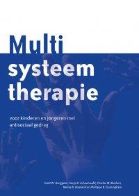 Multisysteemtherapie