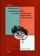 HORIZON 1B: Therapeutenhandleiding bij werkboek voor kinderen