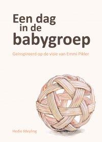 Een dag in de babygroep