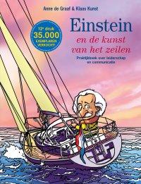 Einstein en de kunst van... het zeilen