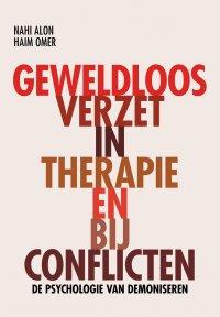 Geweldloos verzet in therapie en bij conflicten