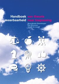 Handboek weerbaarheid: van theorie naar toepassing