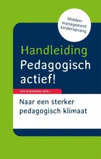 Handleiding Pedagogisch actief!