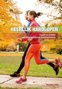 Heerlijk hardlopen