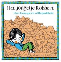 Het jongetje Robbert (Ebook)