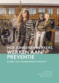 Hoe jongerenwerkers werken aan preventie