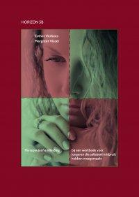 HORIZON 5B: therapeutenhandleiding jongeren