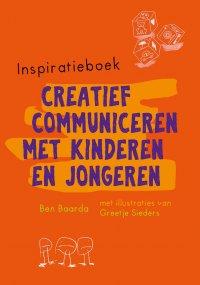 Inspiratieboek creatief communiceren met kinderen en jongeren