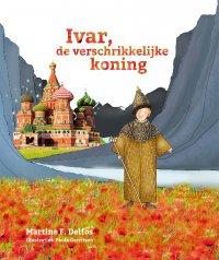 Ivar, de verschrikkelijke koning