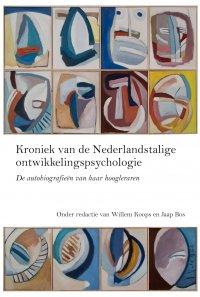 Kroniek van de Nederlandstalige ontwikkelingspsychologie