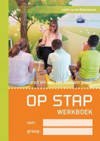 Op Stap werkboek (set van 5)