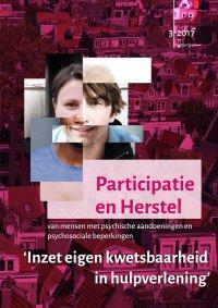 Participatie en herstel: Inzet eigen kwetsbaarheid in hulpverlening