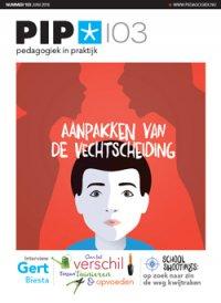 Pedagogiek in praktijk (PiP) - nr. 103