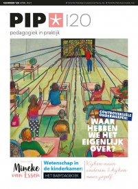 Pedagogiek in praktijk (PiP) nummer 120