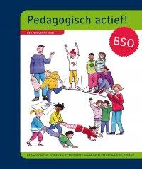 Pedagogisch actief! BSO