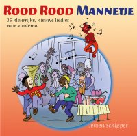 Rood Rood Mannetje (CD)