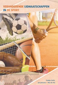 Veranderende lidmaatschappen in de sport