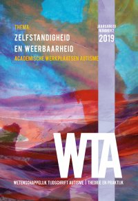WTA: zelfstandigheid en weerbaarheid