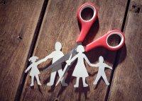 Ruim 32000 geregistreerde scheidingen in 2017