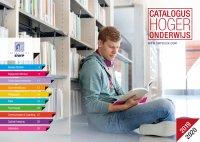 Catalogus Hoger Onderwijs 2019-2020 is verschenen