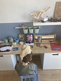 Corona-oma-uurtje | Hoe hou je contact met je (klein-)kinderen als je ze niet mag zien?