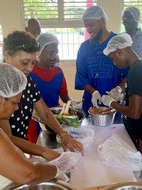 Daily meal in Curaçao heeft hulp nodig