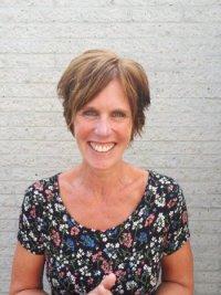 Ervaringsdeskundige Van de Sande zet 'ADHD-meiden' in hun kracht