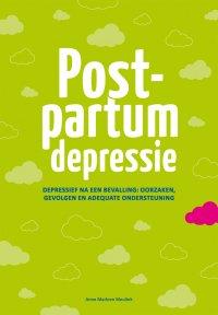 Geen roze wolk voor vrouwen met postnatale depressie