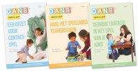 Hanen Centre komt met spel-serie voor ouders van kinderen met autisme