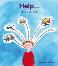 """""""Help... ik voel zo veel!"""": Veel kinderen hebben problemen met prikkelverwerking"""