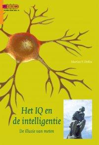 NIEUW | Het IQ en de intelligentie van Martine F. Delfos