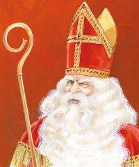 Het Sinterklaasfeest & de bijzondere rol van Zwarte Piet