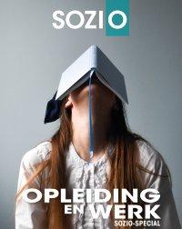 IN VOORBEREIDING | Opleiding en Werk (Sozio Special 2021)