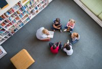 Kinderboekenweek 2021: Worden wat je wil. Videoclips en boekentips!