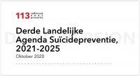 Landelijke samenwerking om zelfmoord tegen te gaan