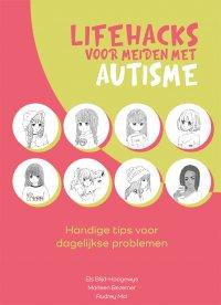 Lifehacks voor meiden met autisme in het Jeugdjournaal