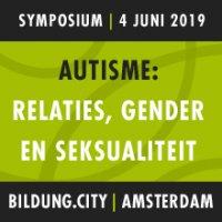 Middagsymposium Autisme: relaties, gender, seksualiteit