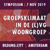Middagsymposium Groepsklimaat in de (L)VG woongroep