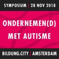 Middagsymposium Ondernemen(d) met autisme