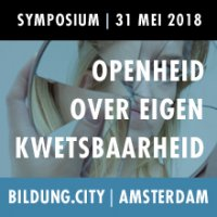 Middagsymposium Openheid over eigen kwetsbaarheid