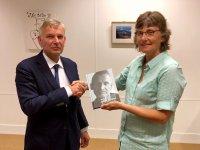 Nationaal Rapporteur blij met 'Het is niet stoer'