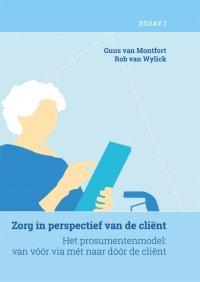 Nederlanders geven behandelaars hoog rapportcijfer