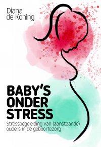 Neem stressklachten na de bevalling serieus