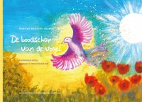 Nieuw | De boodschap van de vogel. Kindermeditaties