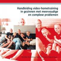 NIEUW | Handleiding video-hometraining in gezinnen met meervoudige en complexe problemen