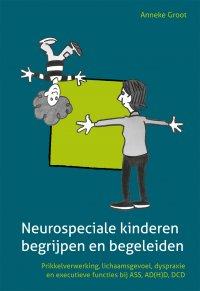 NIEUW | Neurospeciale kinderen begrijpen en begeleiden