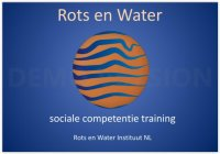 """Onderzoek naar effectiviteit """"Rots en Water"""" op het VMBO bekend"""
